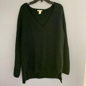H&M Basic Oversized Sweater